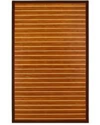 Bamboo Area Rug Get This Amazing Shopping Deal On Ayala Bamboo Area Rug 2 X3