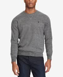 macy s ralph sweaters polo ralph s crew neck sweater sweaters macy s