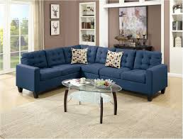 Navy Blue Leather Sectional Sofa Sofas Linen Sectional Sofa Light Blue Leather Sectional Sofa