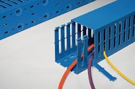 cable identification in panel building hellermanntyton