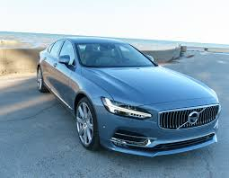 review 2017 volvo s90 t6 awd inscription 95 octane