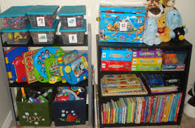 how i organize my preschoolers small room toys clothes books
