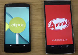 android lollipop features android lollipop features you will not find in stock kit one