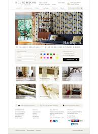Home Decor Websites Uk by House Decor Interiors Curtains U0026 Blinds Ecommerce