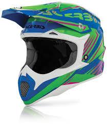 kawasaki motocross helmets acerbis cyclop acerbis profile 3 0 snapdragon motocross helmet