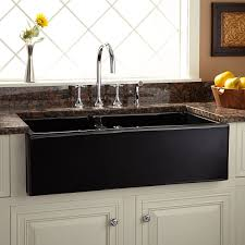 kitchen fireclay kitchen sinks home depot kitchen faucets white