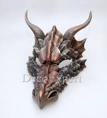 sculpture home decor wall sculptures home décor men