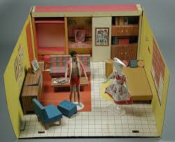 93 2058 barbie u0027s dream house dollhouse toy furniture