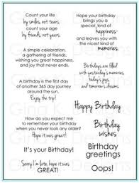 birthday card sayings lilbibby