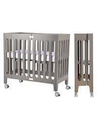 Bloom Alma Mini Crib Bloom Alma Mini Crib Grey Grey Bloom Alma Mini Cot