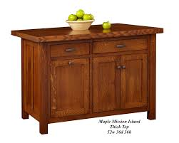 kitchen island gallery heritage allwood furniture