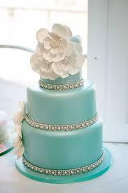turquoise wedding cakes wedding ideas