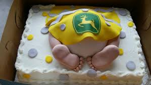 deere baby shower baby shower cakes i do cakes