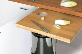 table cuisine escamotable tiroir good plan de travail escamotable 9 decoration plan de