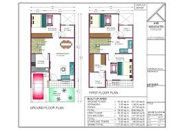 Duplex Plan Duplex Plan Floor Plans Sq Ft House S Cltsd Ftfloor For In Chennai