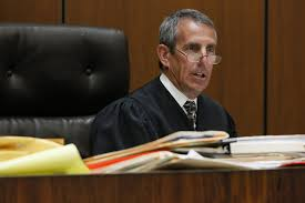 Seeking Judge Judge Accused Of Injuring May New Charge Latimes