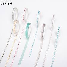 washi tape designs thin washi tape designs 12 colors nyanko