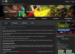 how to play runescape on android runescape legacy best android rsc server rsps list runescape