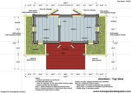 Free House Plans With Pictures Free Dog House Plans Chuckturner Us Chuckturner Us