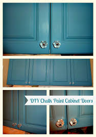 how to make chalk paint for cabinets diy chalk painted doors the affair continues the