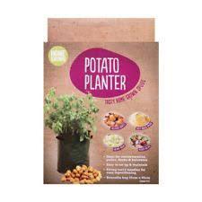Patio Potato Planters Potato Planter Other Pots Boxes Baskets Ebay