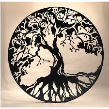 41 tree of tattoos meanings photos and designs