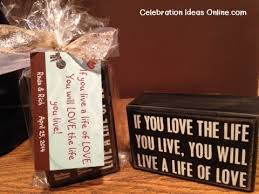 rehearsal dinner favors creative rehearsal dinner favors to add a special touch to your