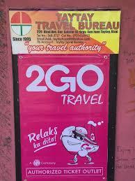 bureau gar n taytay travel bureau posts