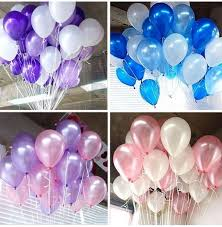 helium balloon delivery balloon set 2 i u balloon bouquet birthday gifts send gifts