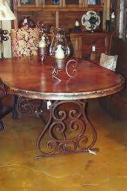 Spanish Dining Room Furniture 134 Best Spanish Furniture Images On Pinterest Spanish Colonial