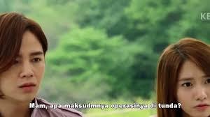 film pinocchio subtitle indonesia love rain subtitle indonesia youtube