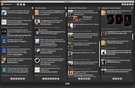 tweetdeck android tweetdeck to launch custom mobile web site android app still