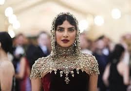 5 Deepika Padukone Controversies That Stunned Bollywood - met gala 2018 among jesus pope and angels priyanka chopra