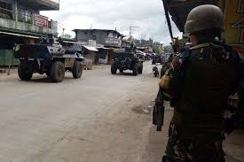 local execs to honor fallen soldiers in marawi siege nation