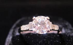 art deco engagement rings antique engagement rings beverley r