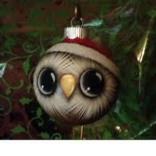 wonderful design owl ornaments imposing 10 ideas about owl