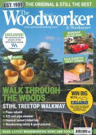 the woodworker magazine subscription