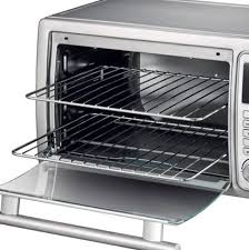 Toaster Oven Walmart Canada Krups Deluxe Convection Toaster Oven Stainless Steel Ok710d51