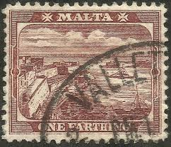 Maltese Flag Meaning Malta 19 1901 U2013 A Stamp A Day