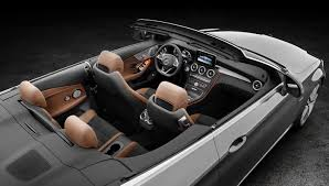 audi convertible interior 2017 mercedes c class convertible interior autosduty