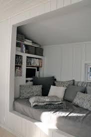 Built In Bookcase Ideas Best 25 Built In Daybed Ideas Only On Pinterest Designer Tours