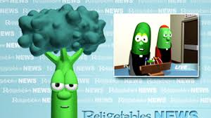 saturday live highlight tv funhouse veggie tales