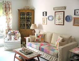 vintage shabby chic living room decor ideas living room