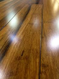 antique flooring made from eco friendly strand woven bamboo