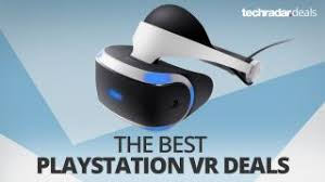 how much will a ps4 be on black friday on amazon the best cheap playstation vr deals in october 2017 techradar