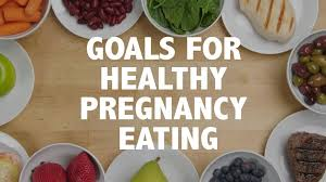 your pregnancy diet the basics of eating well babycenter