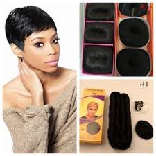 short bump weave hairstyles 27 pieces short hair weave virgin brazilian hair human in hair