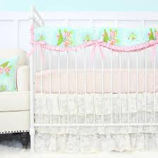 Harlow Crib Bedding by Vintage Girl Crib Bedding Bedding Queen