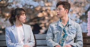 Fight For My Way Ji Won And Park Seo Joon Shares Glimpse Of Fight For My