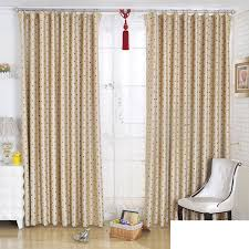 Blockout Curtains For Kids Red Stars Flocking Blackout Curtains For Kids Room Buy Curtains